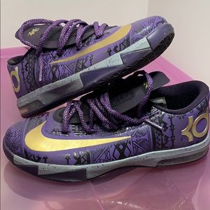KD Black History Month Sneakers (Limited Edition)